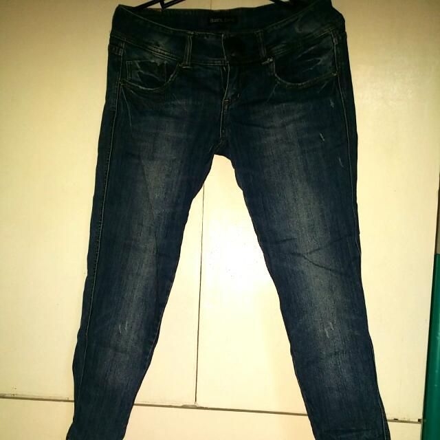 Blanco Jeans