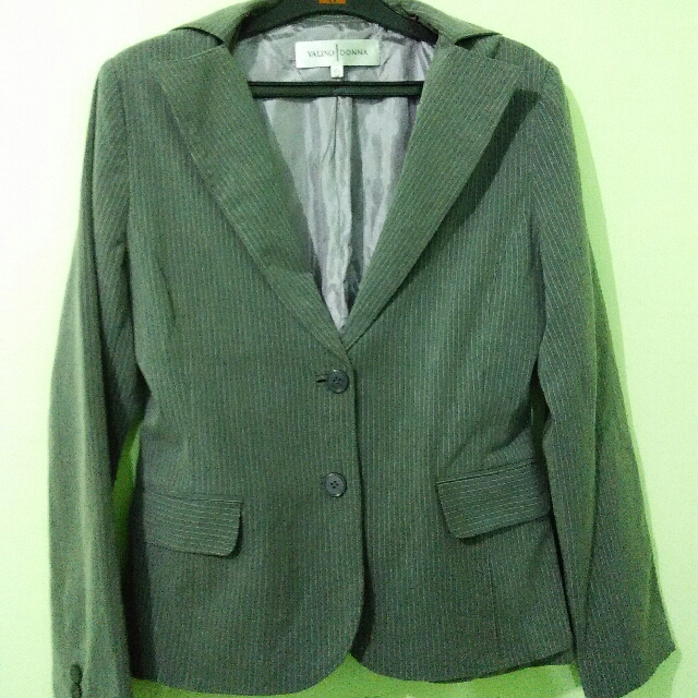 Valino Donna Fit To L
