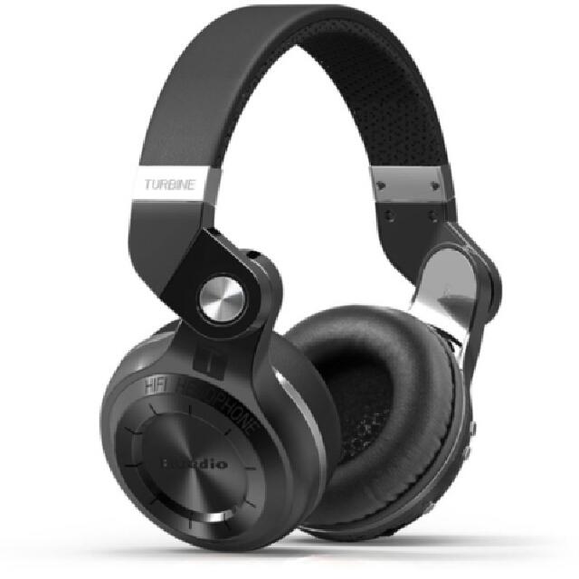 Bluedio Turbine Headphones