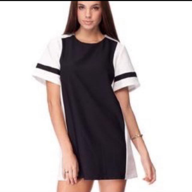 Brand New The Fifth Label Dress S M 8 10