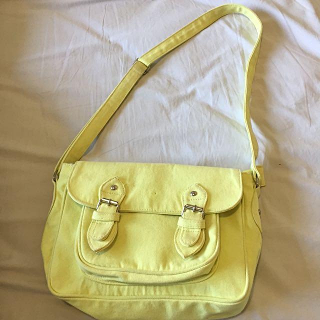 Brazilian bag