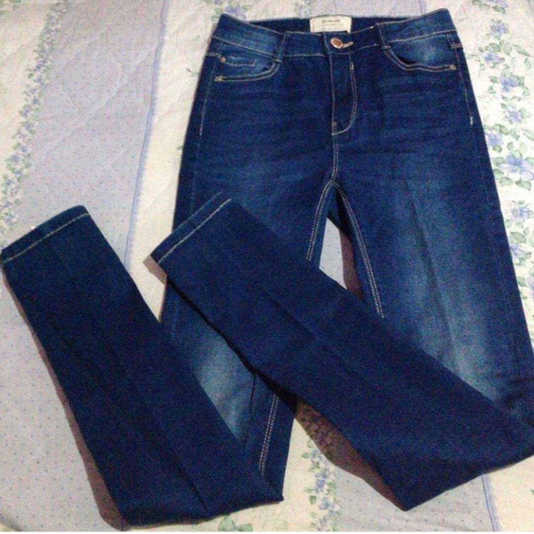 Celana jeans by Stradivarius