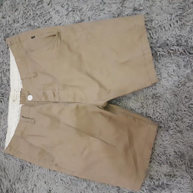 Celana Pendek Rusty Size 30