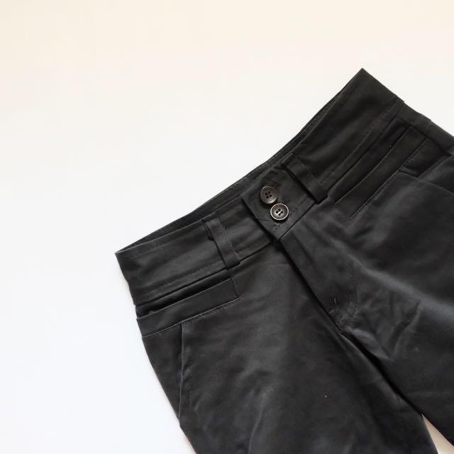 Celest 2 button Pants