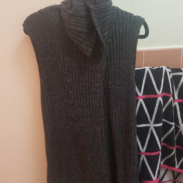 Country Road Sleeveless Knit