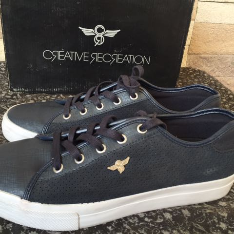 Creative Recreation Men Shoes