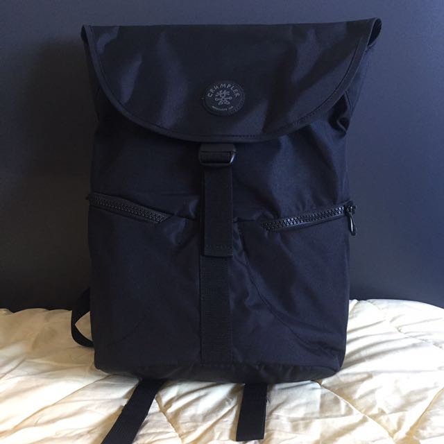 Crumpler Great Thaw