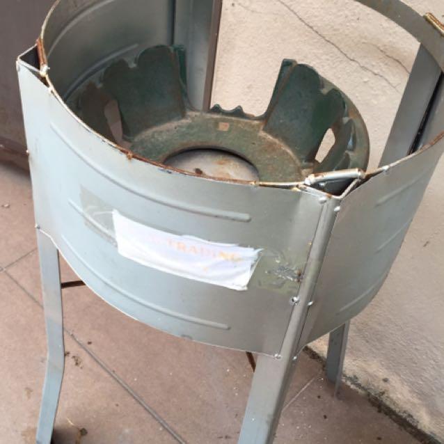 Dapur Gas Beroda Desainrumahid