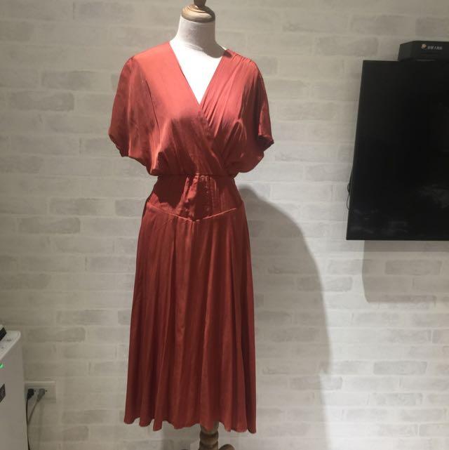 正韓全新F洋裝