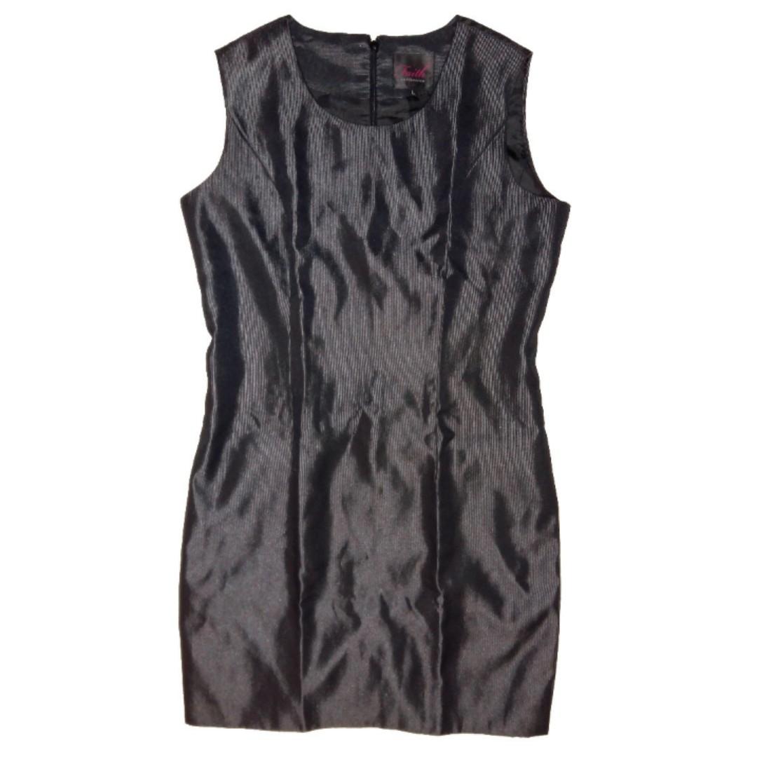 Faith Collection Dress Used
