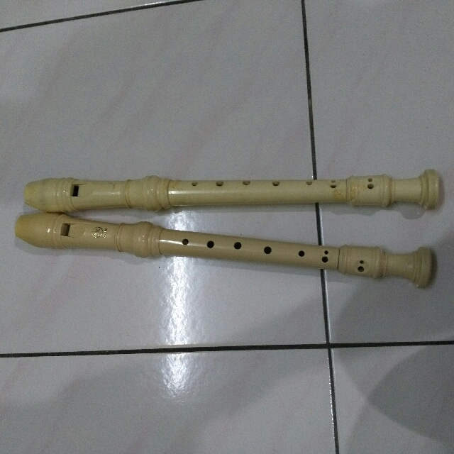 Flute For Primary Schools