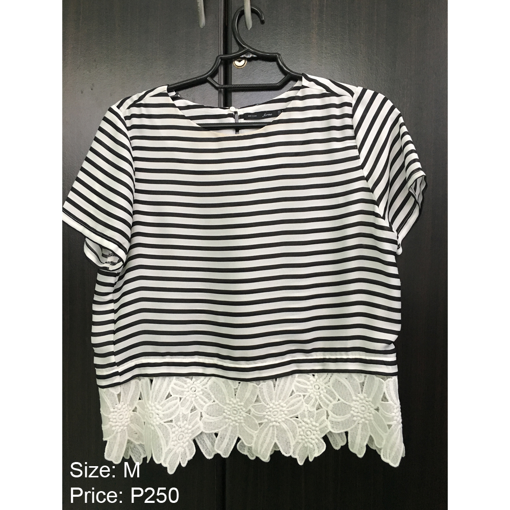 For Me Cute Top Blouse