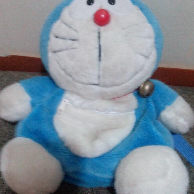 For Swap Doraemon
