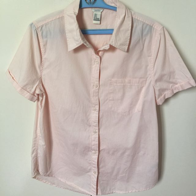 Forever 21 Polo