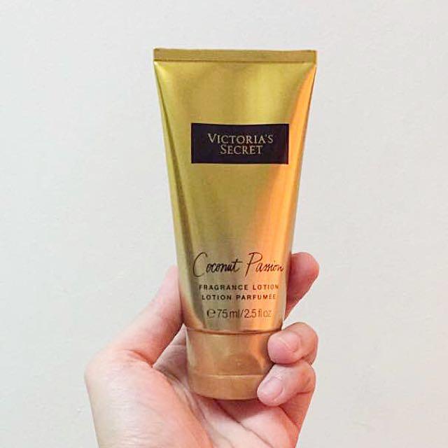 225c00c92d3 FREE POSTAGE  Victoria s Secret Coconut Passion Fragrance Lotion ...