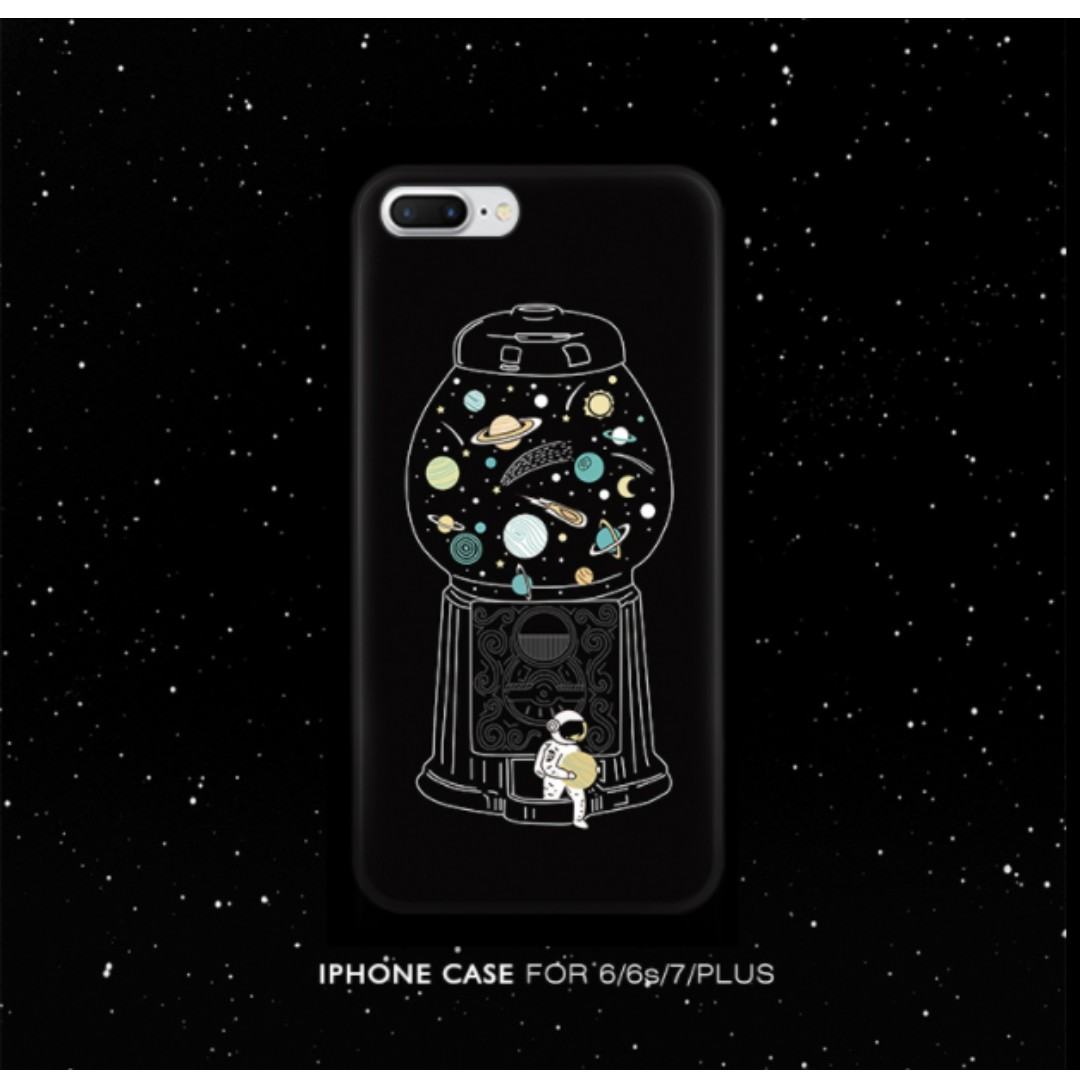 planets iphone 6 case