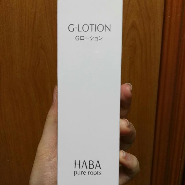Haba 保濕滲透機能水 180ml