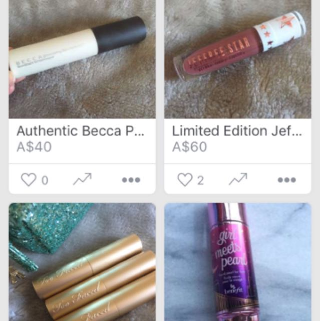 Heaps Of Items For Sale 😍
