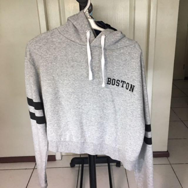 H&M Crop Jacket
