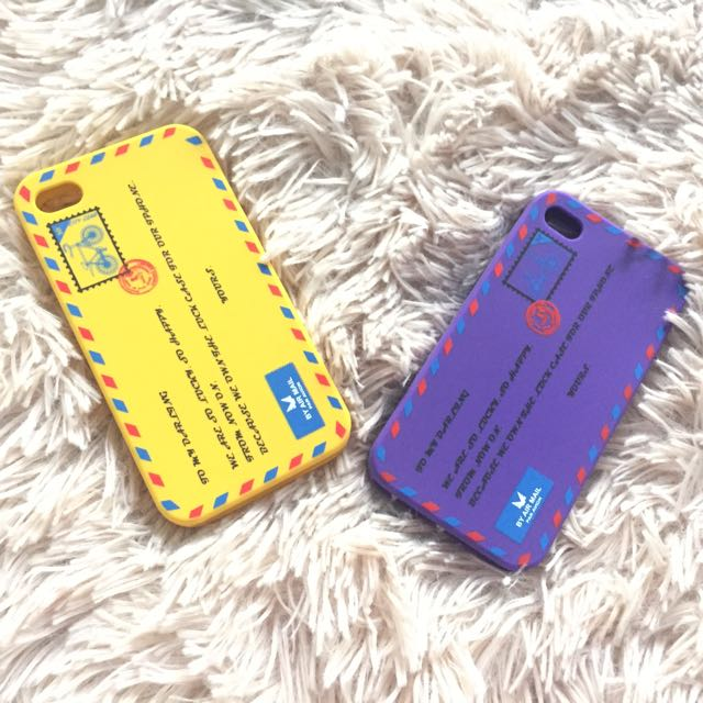 Buy 1 Take 1 Iphone 4/4s Case