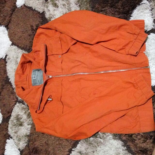 Jaket C2 Size Xl Fit To M & L