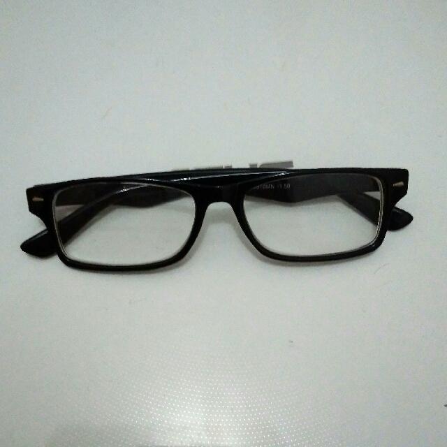 Kacamata Minus 1,5