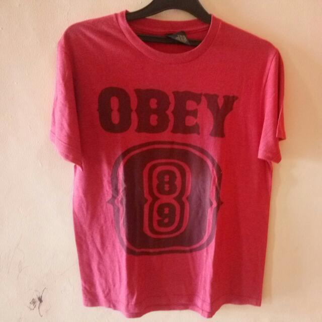 Kaos Obey