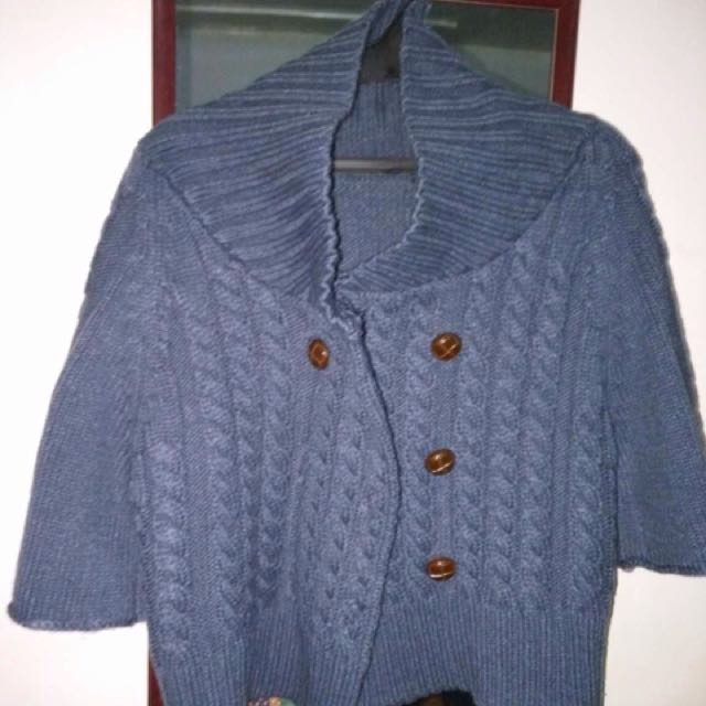 Ladies Thick Blouse