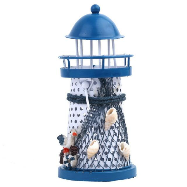 Light House Decor Nautical Theme Home