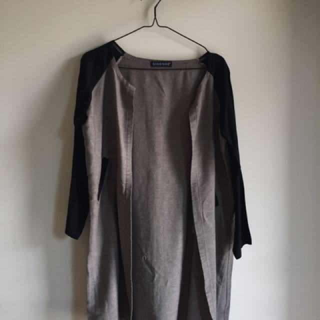 long outer by sixence
