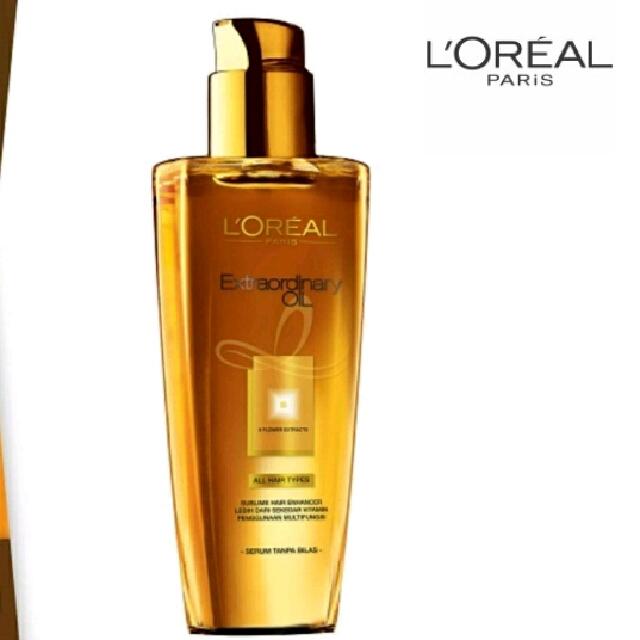 Loreal Paris Elvive Extraordinary Oil 50ml