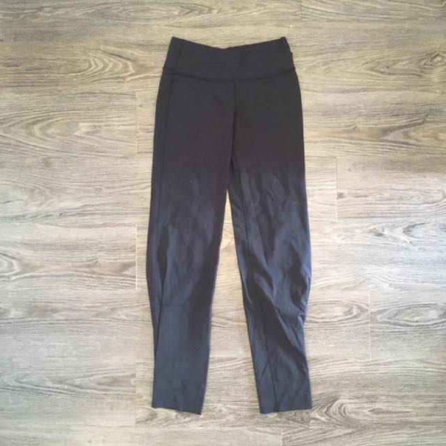 lululemon Astro Pant with French cuff