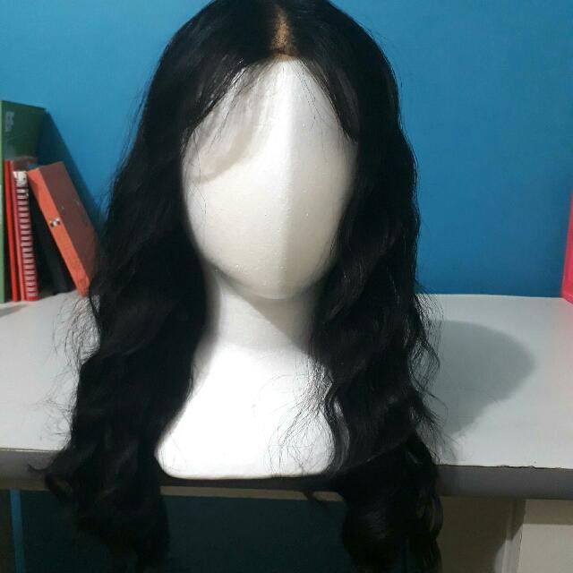 Luxury Handmade Wig
