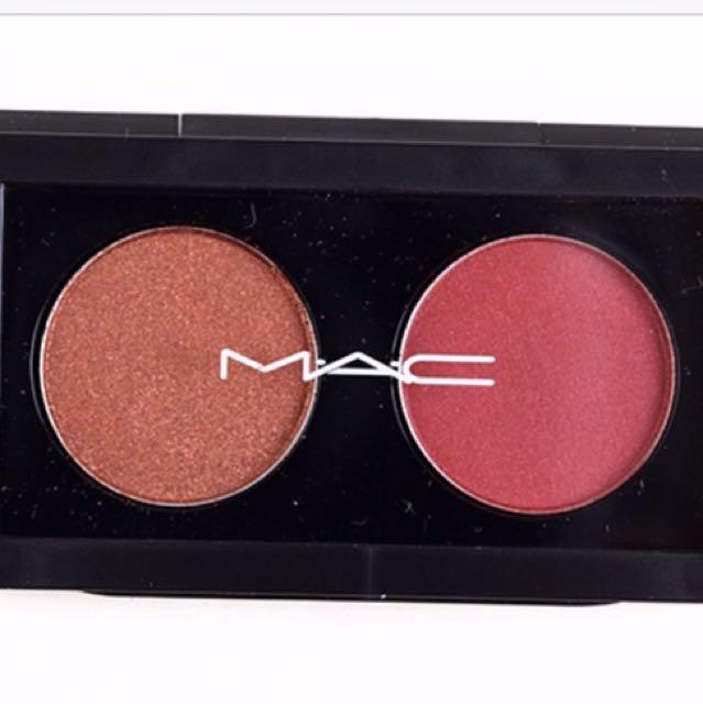 """MAC """"On the Hunt"""" Eyeshadow"""