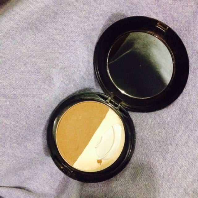 Make Over Contour Kit