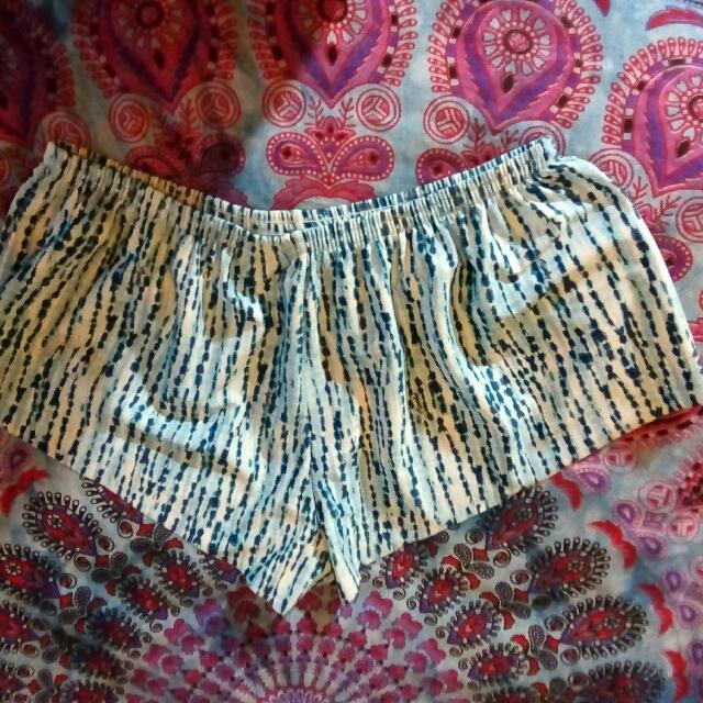Mambo Swim Shorts