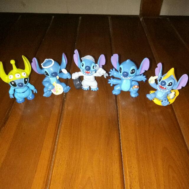 Miniatur Stitch