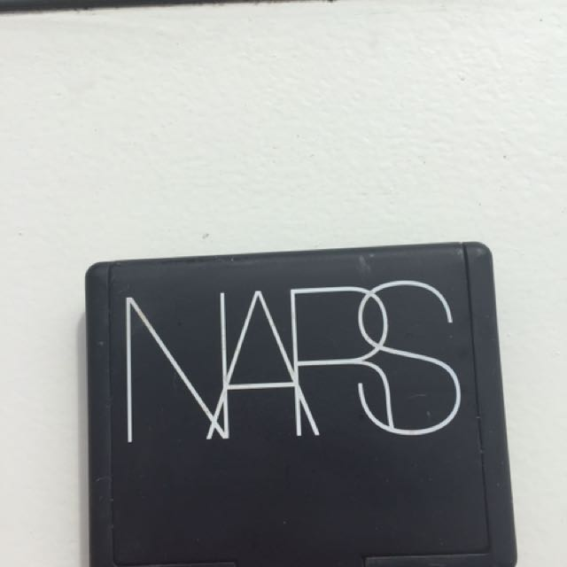 NARS Highlight