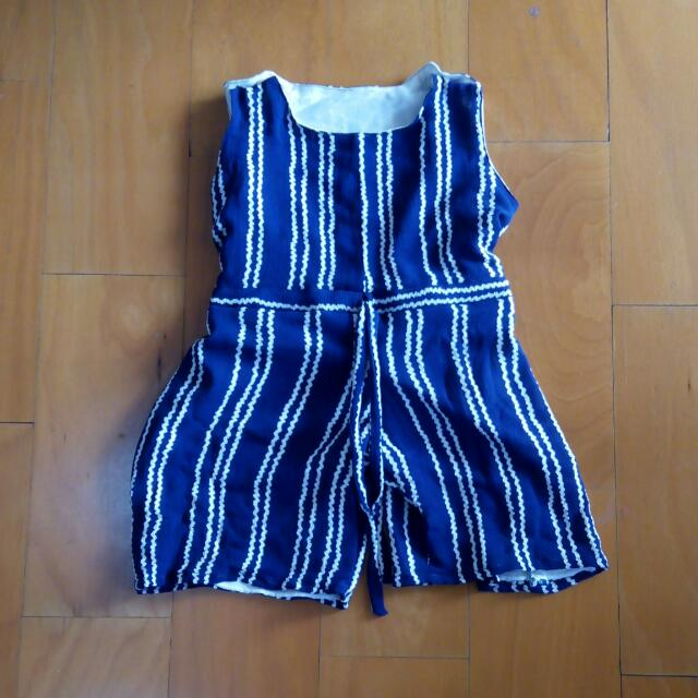 (New) Baby Jumpsuit