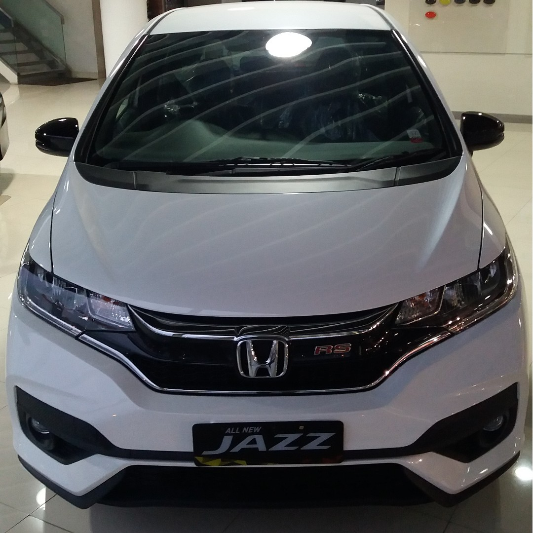 New Honda Jazz Rs Facelift Cars For Sale On Carousell