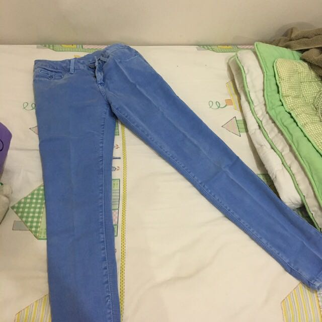NEW LOOK BLUE JEANS