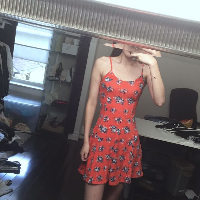 [New look] Floral dress