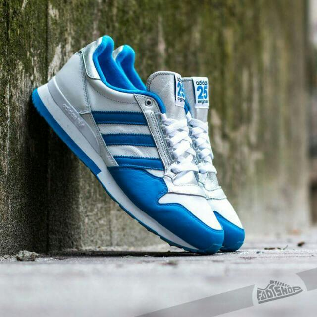 fa74c0e9d1fc2 ... authentic nigo x adidas zx 500 og blue silver mens fashion footwear on  carousell 94a53 247a9