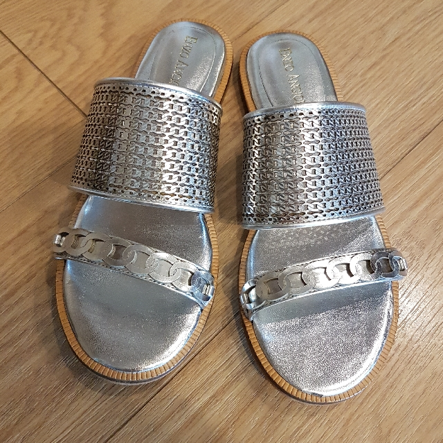 Nine West Enzo Angiolini Sandals