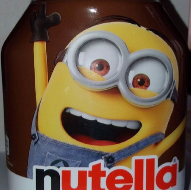 Nutella 950grms