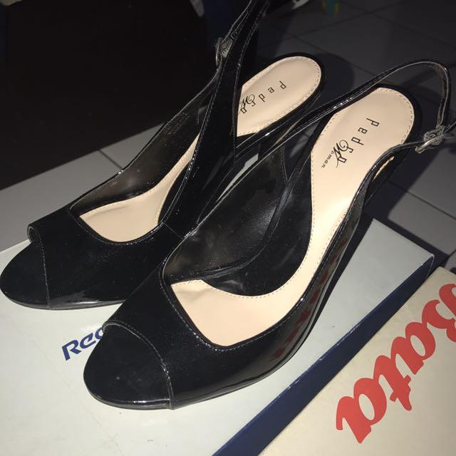 Original Elegant Pedro Women's Heels