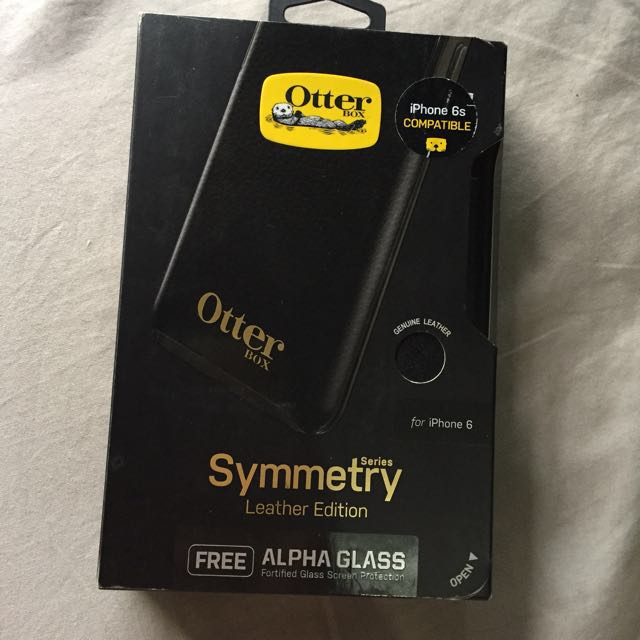 OTTERBOX Iphone6s Case
