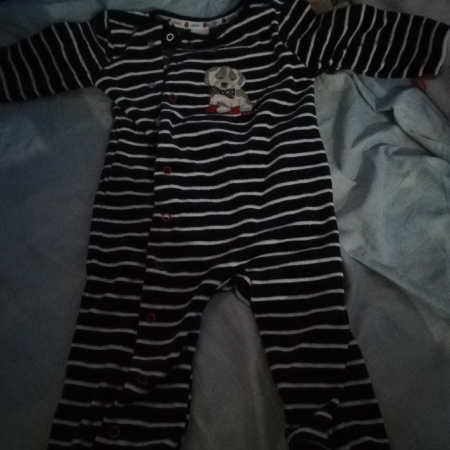 Overall for 6-9 months baby boy