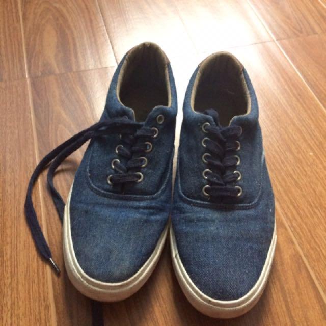 Penshoppe shoes