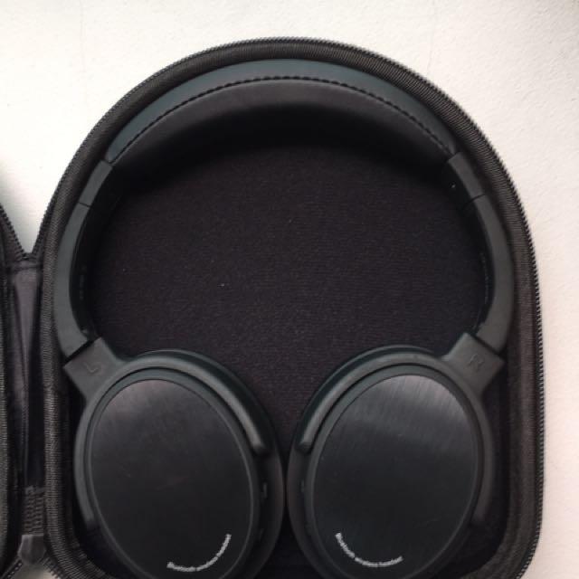 0361376c2b4 Photive Wireless Bluetooth Headphones (PH-BTH3), Electronics, Audio ...